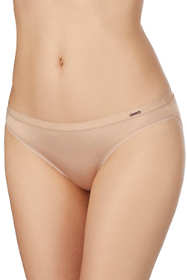Le Mystere Women's Infinite Comfort Bikini Underwear