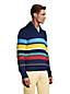 Men's Drifter Shawl Collar Cotton Jumper