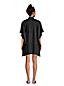 Kaftan-Hemdkleid aus Baumwoll-Popeline für Damen