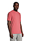 T-Shirt Performance Manches Courtes, Homme Stature Standard