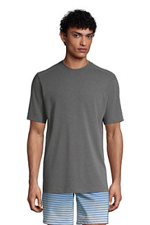 T-Shirt Performance Manches Courtes, Homme