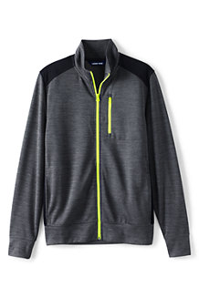 Performance Fleece-Jacke für Herren