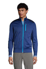 Men's Performance Full Zip