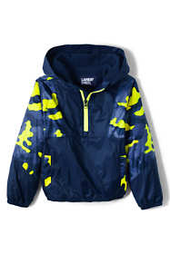 Kids Active Pullover Jacket