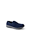 Slip On Textile, Homme Pied Large