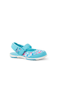 Girls' Water Mary Janes