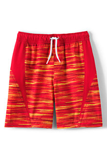 Boys' Active Swim Shorts
