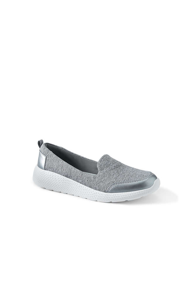 Women's Gatas Comfort Slip On Shoes, Front