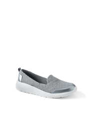 Women's Wide Width Gatas Comfort Slip On Shoes