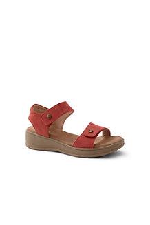 Women's Comfort Casual Wedge Sandals