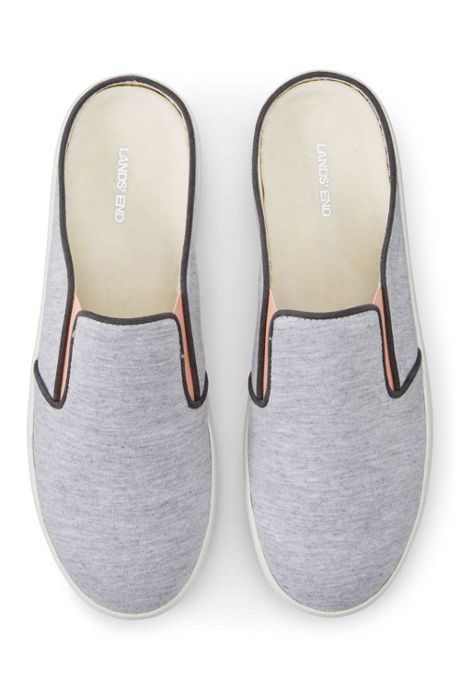Women's Memory Foam Clog Slipper Shoes
