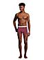 Lot de 2 Boxers Confort en Jersey, Homme Stature Standard
