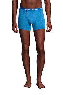 Men's Jersey Trunks, 2-pack