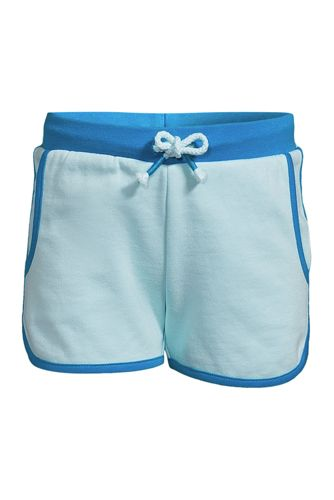 Girls' French Terry Short