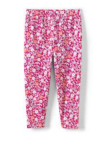 Tough Cotton Capri-Leggings für Mädchen
