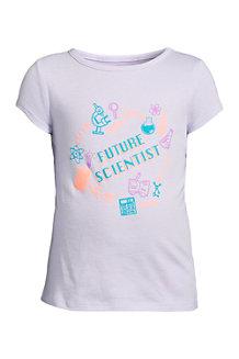 Grafik-Shirt für  Mädchen
