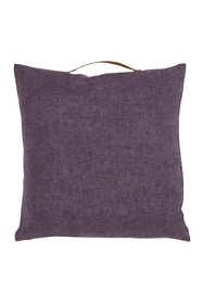 Saro Lifestyle Chenille Decorative Throw Pillow