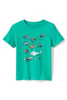 Grafik-Shirt für Jungen
