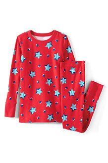 Kids' Snug Fit Pyjama Set