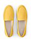 Mocassin Confort Léger en Daim, Femme Pied Standard