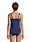 Mastektomie-Tankinitop CHLORRESISTENT mit geradem Ausschnitt für Damen
