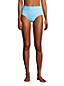 Women's Chlorine Resistant Retro Bikini Bottoms