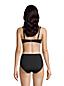 Women's Chlorine Resistant Twist Front Underwire Bikini Top