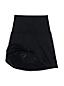 Jupette de Bain Gainante Taille Ultra-Haute Résistante au Chlore, Femme Grande Taille