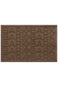 Bungalow Flooring Waterblock Dog Mat Bark