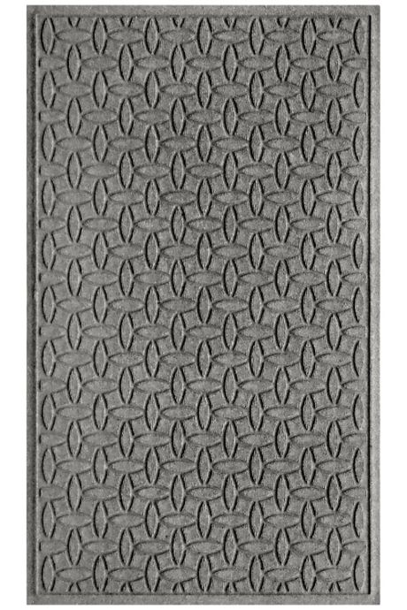 Bungalow Flooring Waterblock Doormat Ellipse