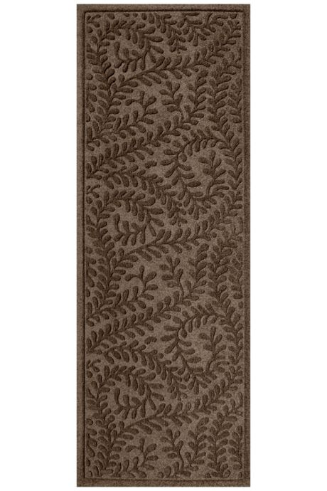 Bungalow Flooring Waterblock Doormat Boxwood
