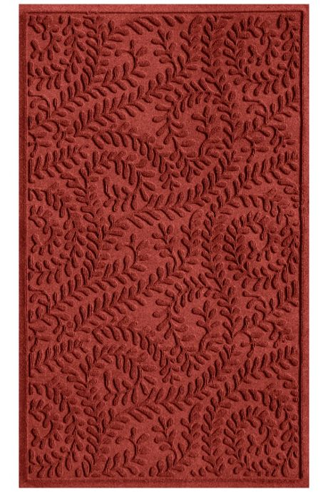 Bungalow Flooring Waterblock Doormat Boxwood