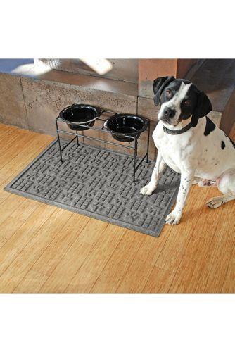 Bungalow Flooring Waterblock Dog Mat Paws
