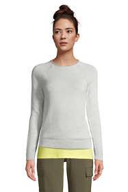 Women's Cotton Acrylic Rollneck Sweater