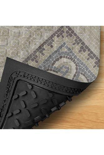 Bungalow Flooring Comfort Tread Mosaic Floor Mat