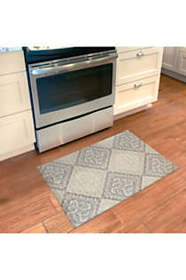 Bungalow Flooring Comfort Tread Mosaic Floor Mat, alternative image