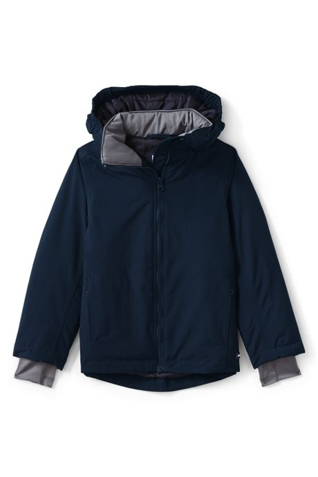 Kids Enviro Shield Squall Insulated Balaclava Jacket