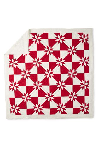 30th Anniversary Hunters Star Quilt