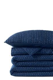 Seed Stitch Quilt