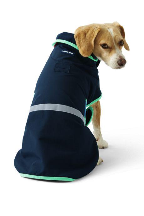 Dog Coat Colorblock Squall Jacket