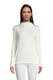 Women's Enviro Shield Thermaskin Heat Long Underwear Balaclava Hoodie