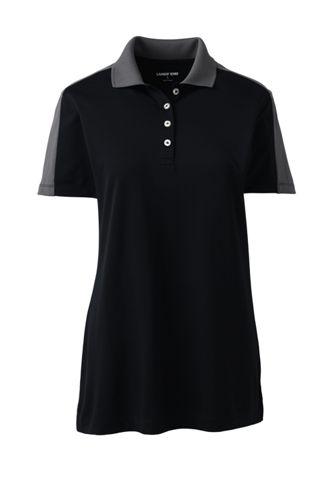 Business Polo Shirts   Womens Embroidered Polos, Pima, Active & Mesh
