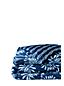 Housse de Couette en Coton Supima Sans Repassage 137 x 203