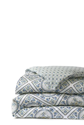 Supima Cotton Non Iron Double Duvet Cover