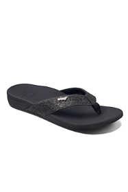 Women's Reef Ortho-Spring Flip Flop Sandals