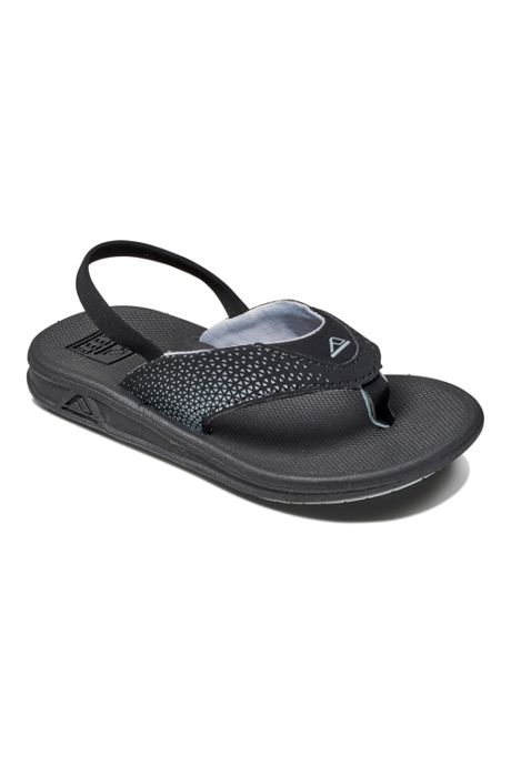 Little Boys Reef Rover Sandals