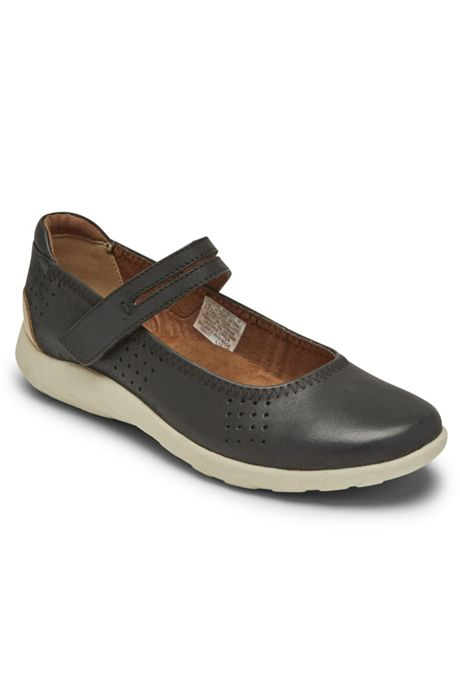 Women's Wide Width Cobb Hill Amalia Sport Mary Jane Shoes