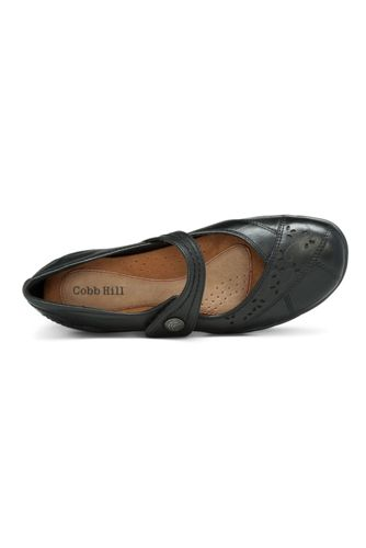 Women's Narrow Width Cobb Hill Petra Mary Jane Shoes
