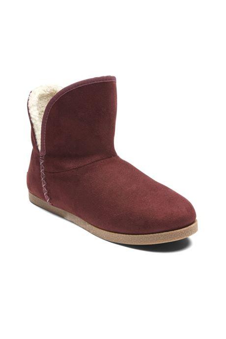 Women's Rockport Cozy Veda Slipper Boots