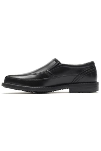 Men's Extra Wide Width Rockport Style Leader 2 Bike Slip On Shoes